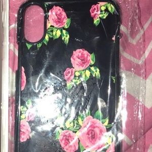 PINK Victoria's Secret Other - iPhone X cases
